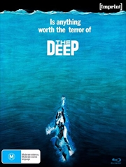 Deep | Imprint Collection 28, The | Blu-ray