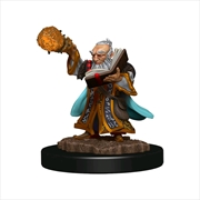 Dungeons & Dragons - Icons of the Realms Premium Gnome Wizard Male | Games