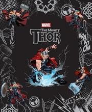 Thor (Marvel: Legends Collection #7) | Hardback Book
