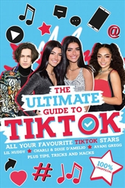 The Ultimate Guide to TikTok (100% Unofficial) | Paperback Book