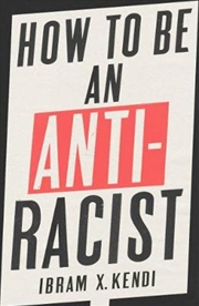 How To Be An Antiracist | Paperback Book
