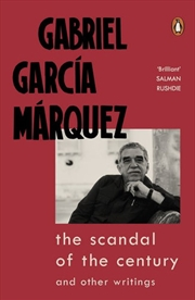 Scandal Of The Century, The | Paperback Book
