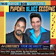 Phoenix Blues Sessions | CD