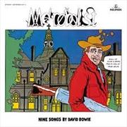 Metrobolist - 50th Anniversary Edition | Vinyl