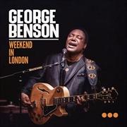 Weekend In London - Orange Coloured Vinyl   Vinyl