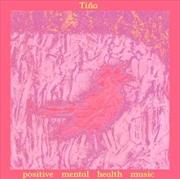 Positive Mental Health Music | CD
