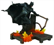 Justice League Movie - Batman Gallery PVC Diorama | Collectable