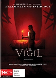 Vigil, The | DVD