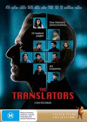 Translators, The | DVD