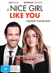 A Nice Girl Like You | DVD