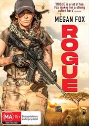 Rogue | DVD