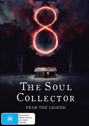 Soul Collector, The | DVD
