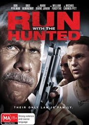 Run With The Hunted | DVD