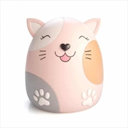 Smooshos Pals Cats Table Lamp | Accessories