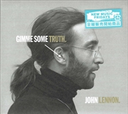 Gimme Some Truth   CD