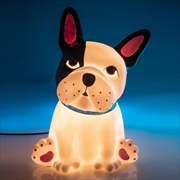 French Bulldog Table Lamp | Accessories