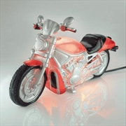 Motorcycle Table Lamp | Accessories