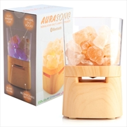 Aurasong Himalayan Salt Lamp | Accessories