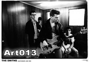 Smiths - Glastonbury Festival 1984 | Merchandise