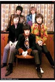 Rolling Stones - London 1967 | Merchandise