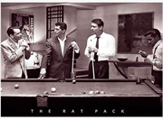 Rat Pack - Pool | Merchandise