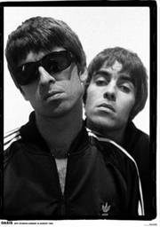 Oasis: Tracksuits | Merchandise