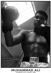 Muhammad Ali | Merchandise