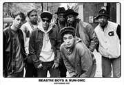 Beastie Boys - Run DMC | Merchandise