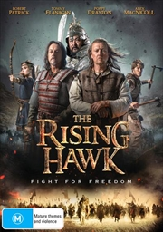Rising Hawk, The | DVD