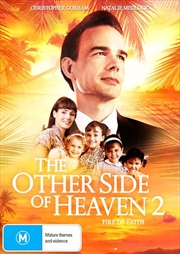 Other Side Of Heaven 2 - Fire Of Faith, The | DVD