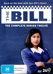 Bill - Series 12, The | DVD