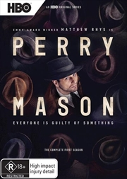 Perry Mason | DVD