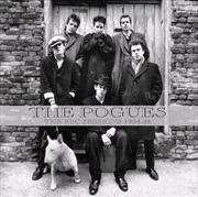 BBC Sessions 1984-1986   CD