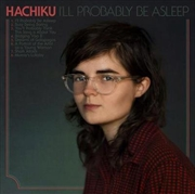I'll Probably Be Asleep | CD