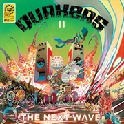 II - The Next Wave | CD
