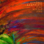 Pine Needle Fire | CD