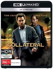Collateral | UHD | UHD