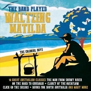 Band Played Waltzing Matilda, The | CD