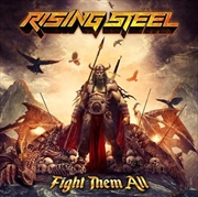 Fight Them All | CD