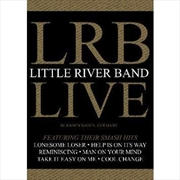 Little River Band Live | DVD