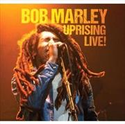 Uprising Live! | Vinyl