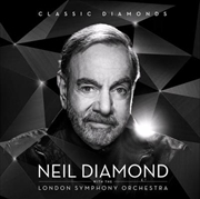 Classic Diamond | CD