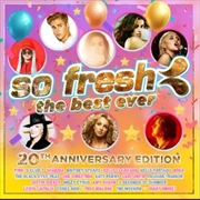 So Fresh - Best Ever | CD