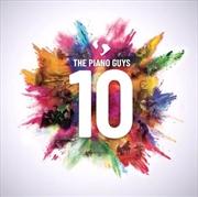 10 | CD