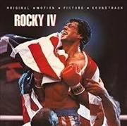 Rocky IV - Picture Disc Vinyl | Vinyl
