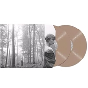 folklore - In The Trees Edition | Vinyl