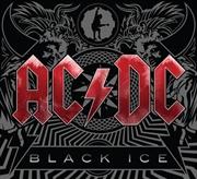 Black Ice | CD