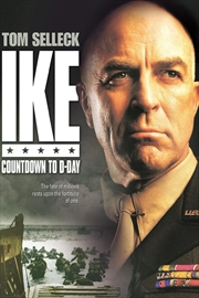 Ike Countdown To D Day | DVD
