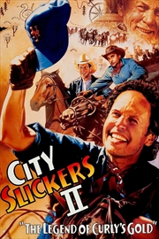 City Slickers 2 | DVD