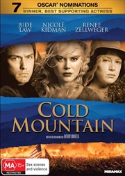Cold Mountain | DVD